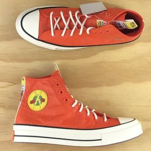 Converse Chuck Taylor 70 High Top CNY Sneakers